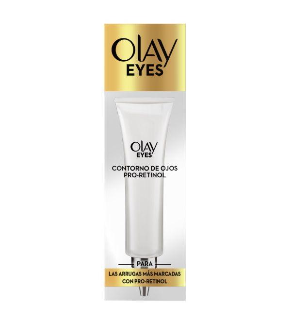 Eyes Contorno de Ojos Pro-Retinol | 15 ml
