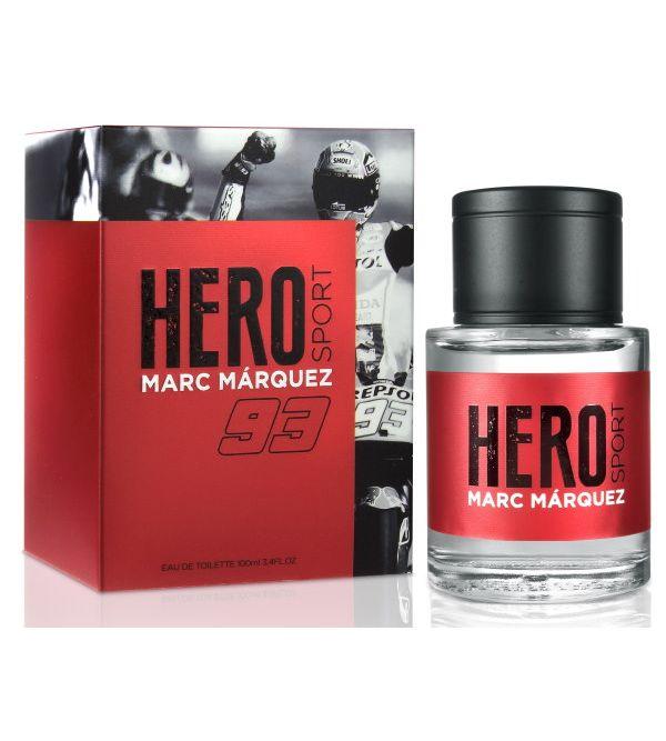 Marc Márquez Hero 100 ml