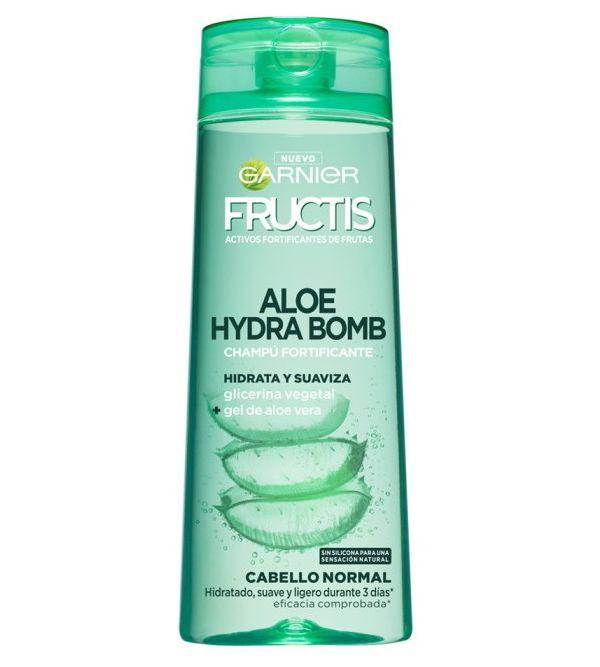 Aloe Hydra Bomb   360 ml