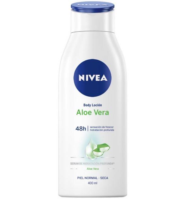 Body Loción Aloe Vera | 400 ml