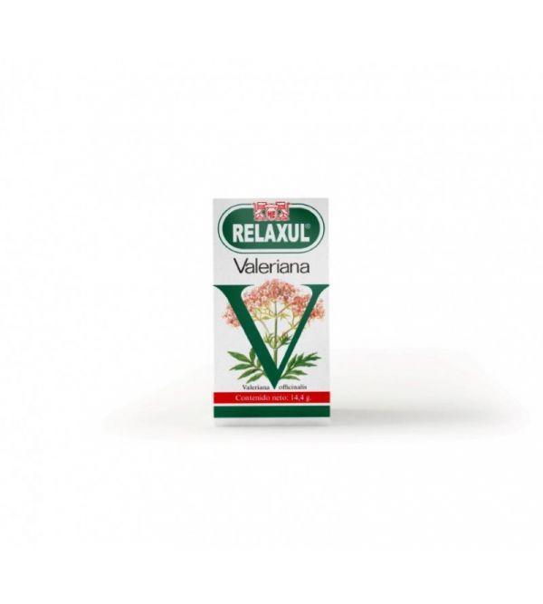 Rexalul Valeriana 48 ud