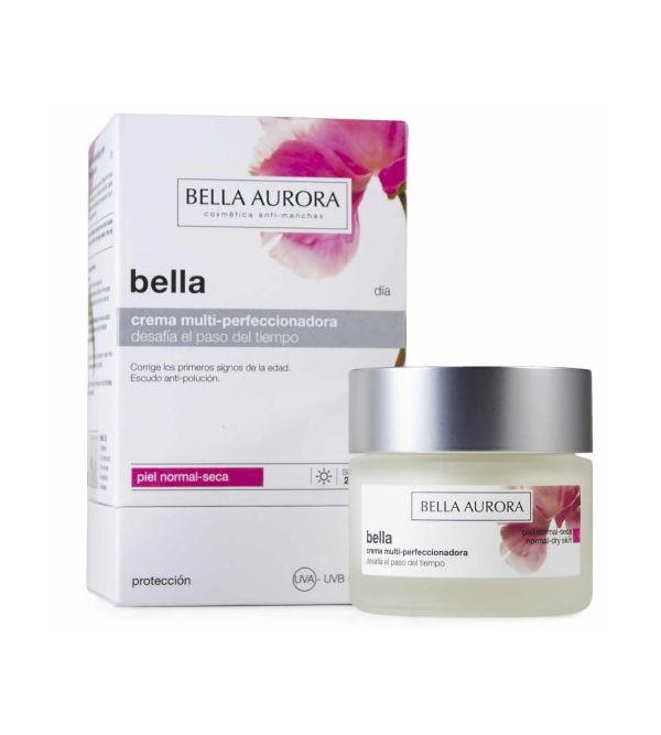 Bella Día Crema Multi-Perfeccionadora