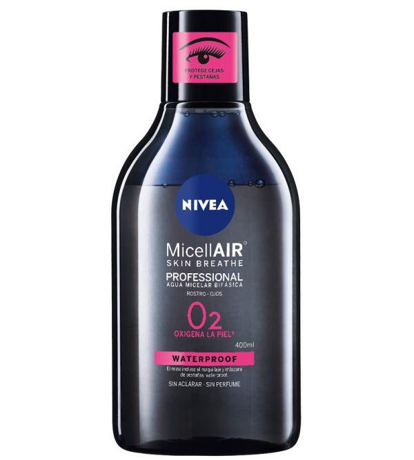 MicellAIR Professional Agua Micelar Bifásica | 400 ml