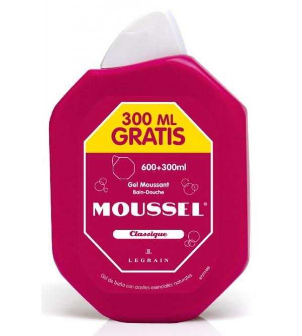 Gel Clásico   900 ml