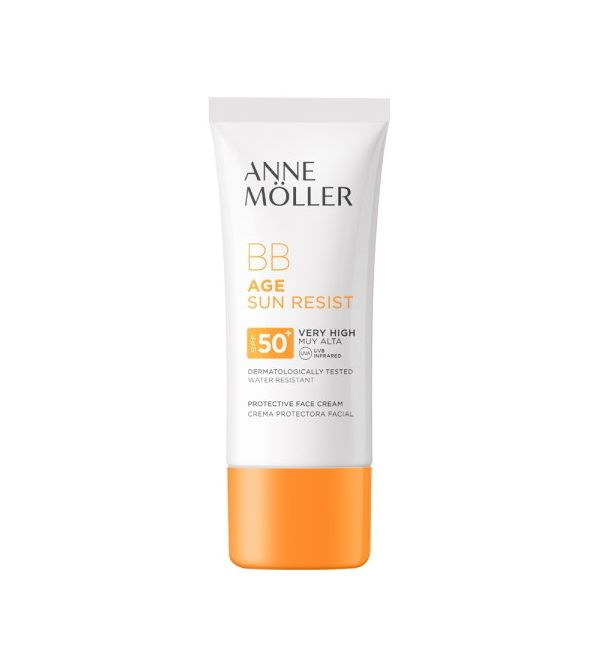 Age Sun Resist BB Cream Perfeccionadora SPF 50 +