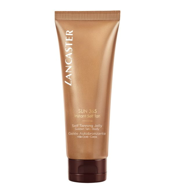 Sun 365 Instant Self Tan Jelly Body 125 ml