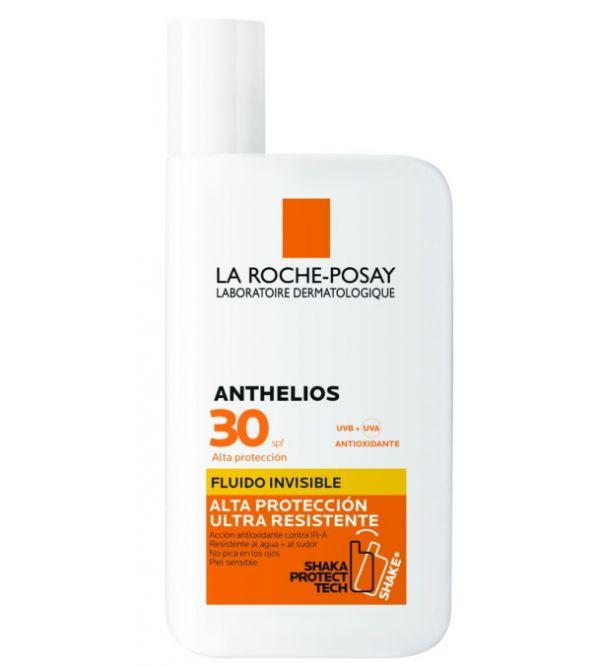 Autohelios Shaka Fluid Invisible Ultra Résistant | 50 ml