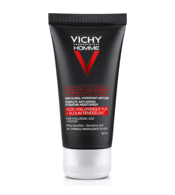 Vichy Homme Structure Force 50 ml