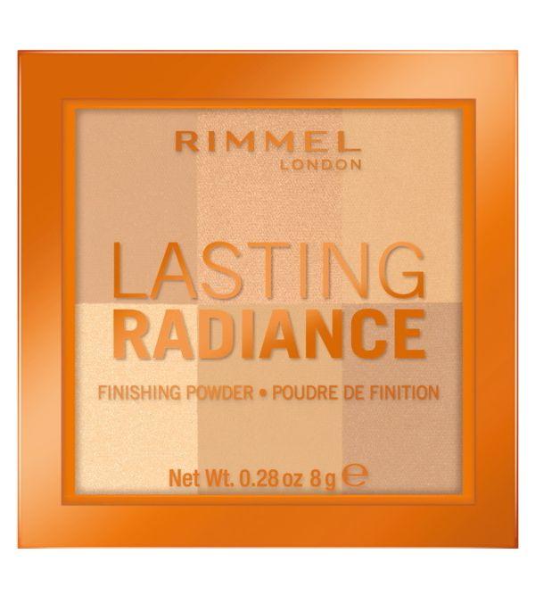 Lasting Radiance Powder 01