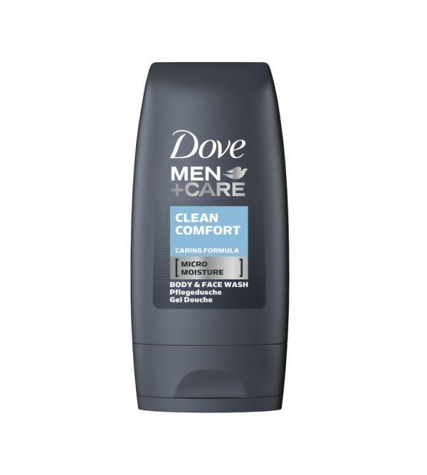 Gel Men Care Clean Comfort | 55 ml