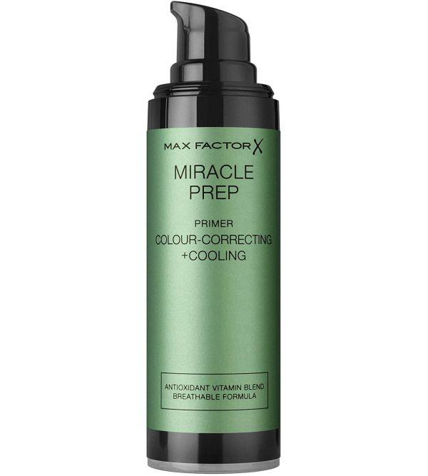 Miracle Primer Prebase Corrector y Refrescante