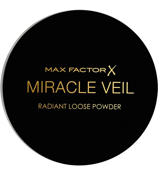 Miracle Veil Polvos Matificantes