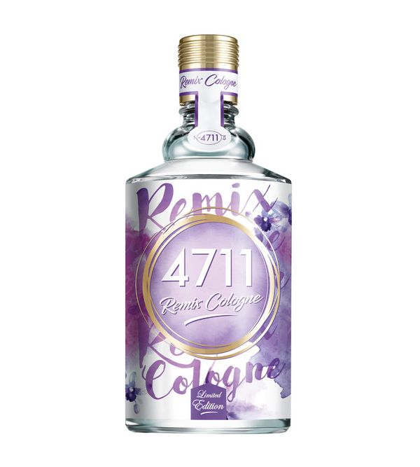 Remix Cologne Lavender Spray   100 ml