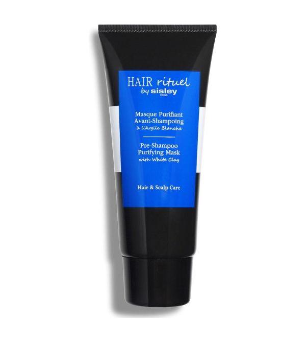 Hair Rituel Masque Purifiant Avant-Shampoing | 200 ml