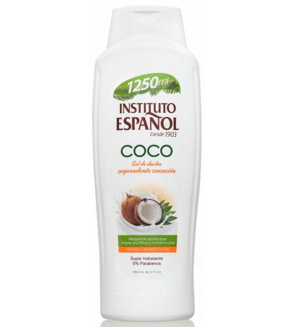 Gel de Ducha Coco   1.250 ml