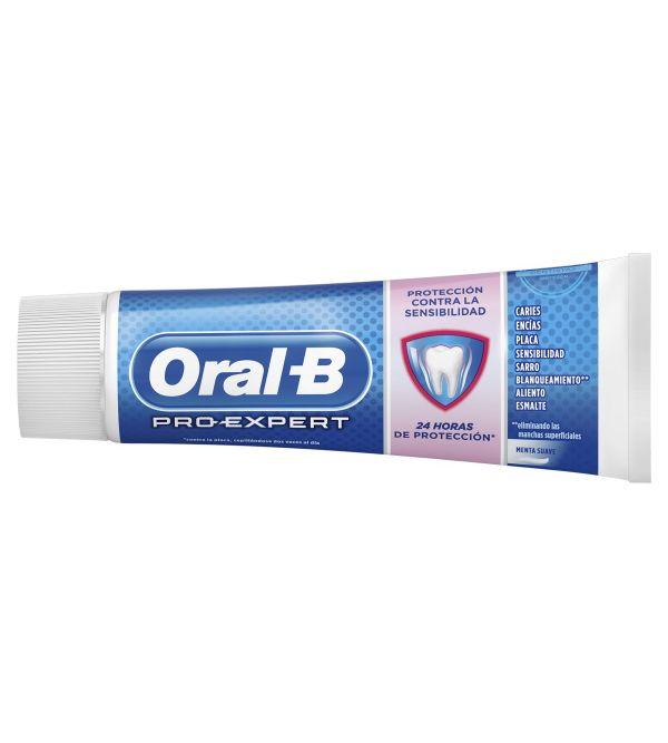 Pro-Expert Sensibilidad + Blanqueamiento   75 ml