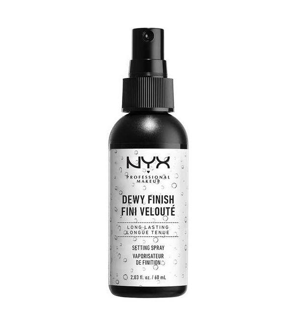 Dewy Finish Spray