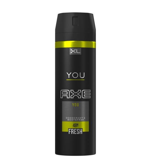 Fresh You XL   200 ml
