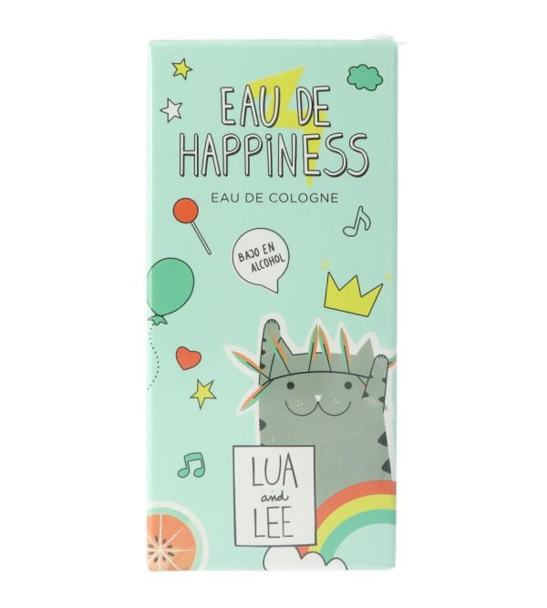 Eau de Happiness EDC | 100 ml