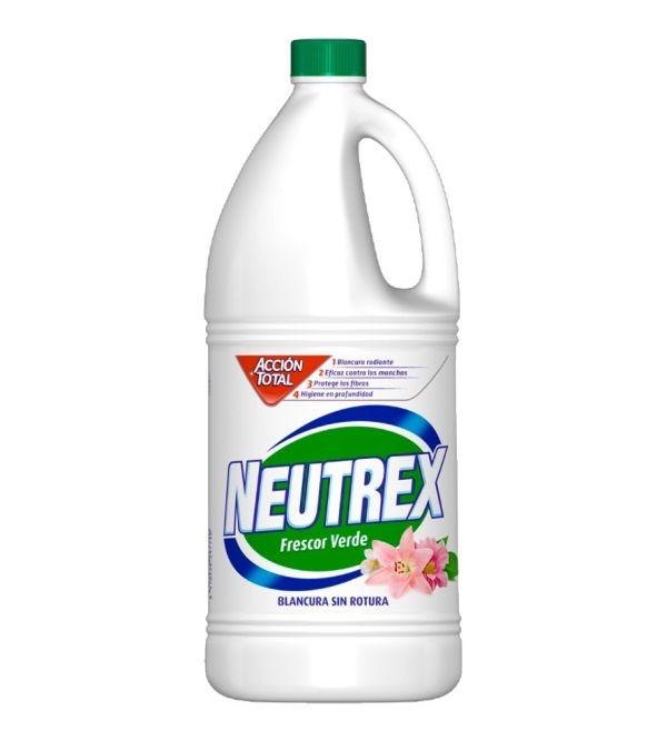 Neutrex Frescor Verde | 1.800 ml