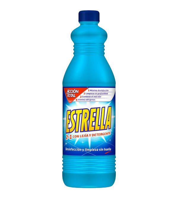 Estrella Azul 1350 ml