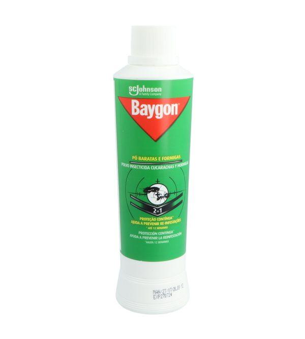 Insecticida en Polvo | 250 gr