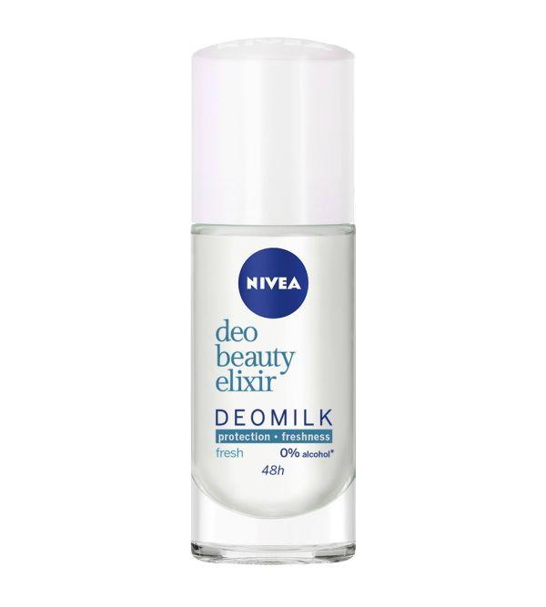Deo Beauty Elixir Deomilk Fresh Roll-on