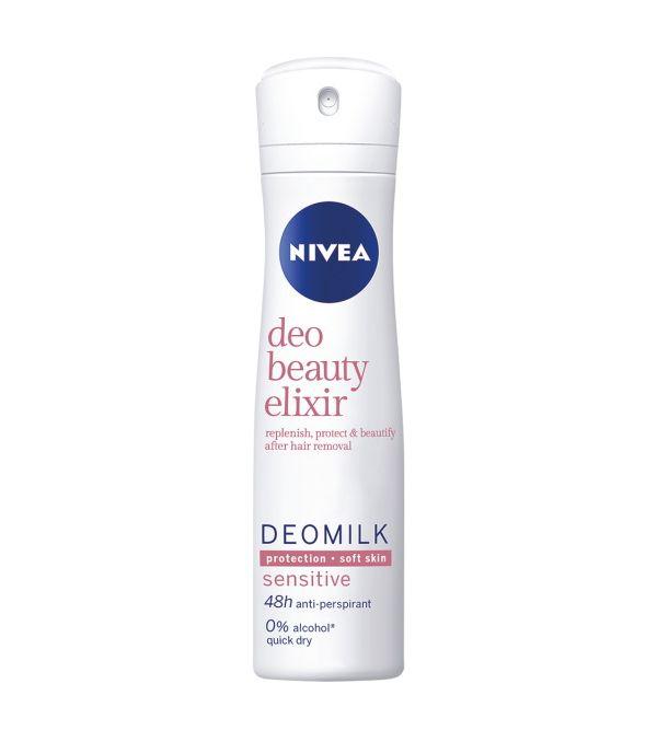 Deo Beauty Elixir Deomilk Sensitive Spray