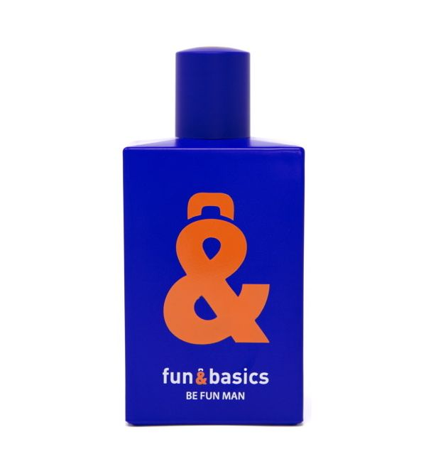 Be Fun Men EDT | 100 ml
