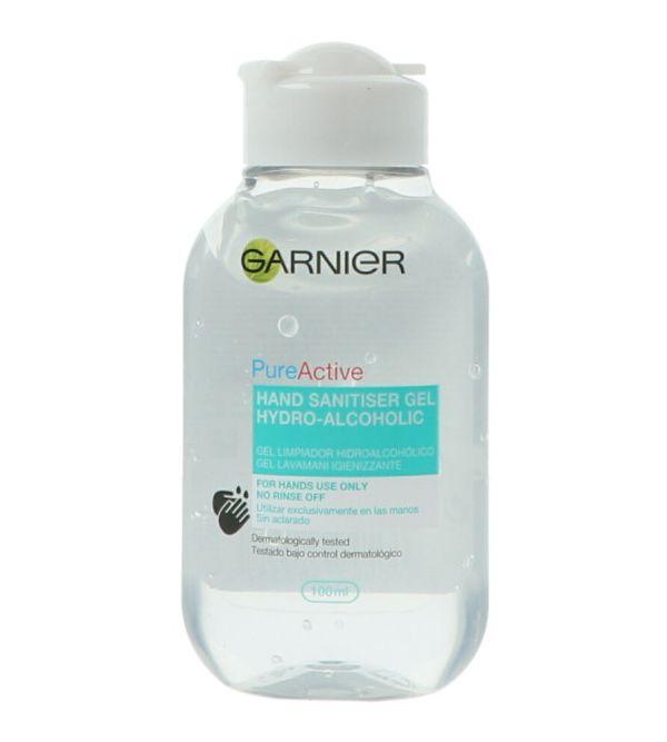 Pure Active Gel Hidroalcohólico Higienizante | 100 ml
