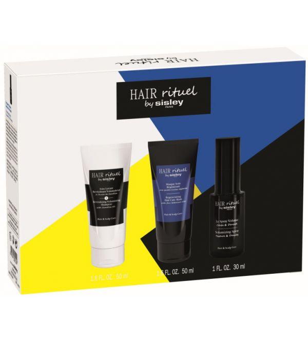 Kit Découverte Volume Hair Rituel