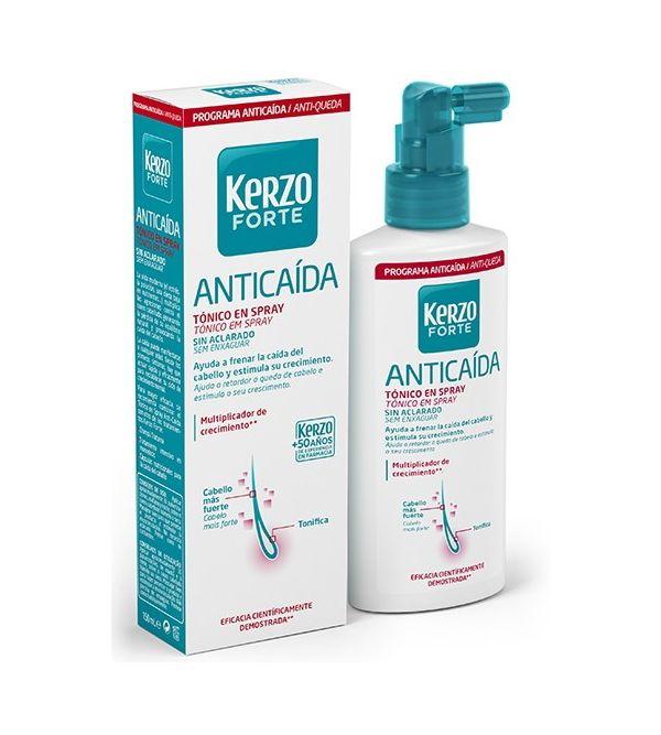 Forte Tónico Anticaída en Spray Sin Aclarado | 150 ml