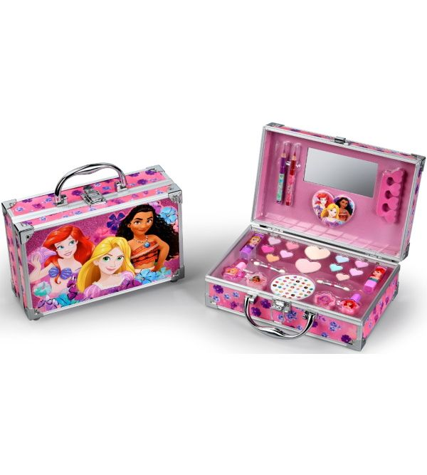 Princesas Disney Maletín de Maquillaje