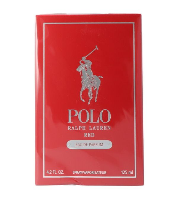 Polo Red 125 ml