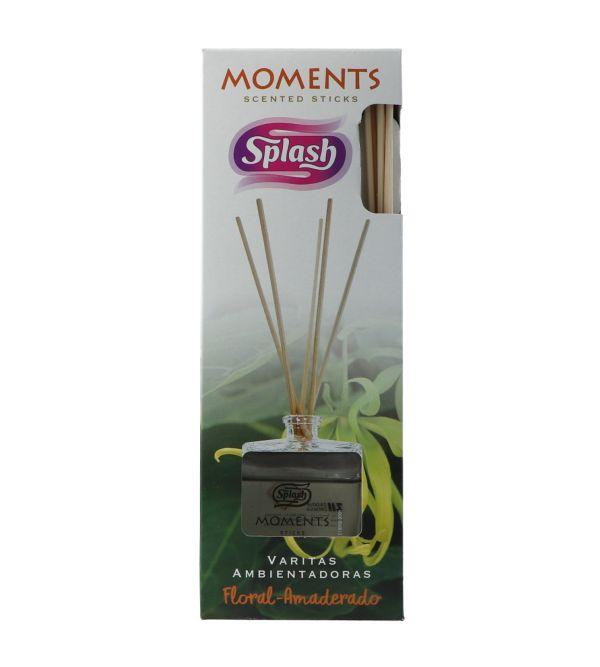 Splash Varitas Momentos   65 ml