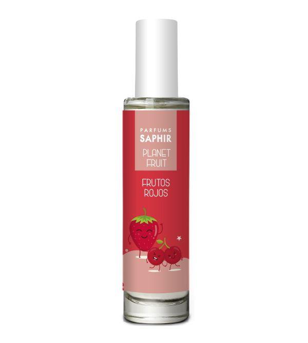 Planet Fruit Frutos Rojos 30 ml
