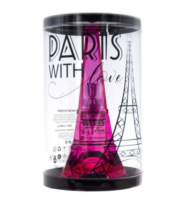 Paris With Love 29 ml