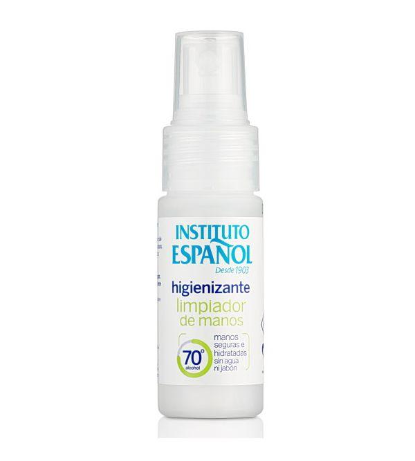 Bacteroline Spray Higienizante de Manos 30 ml