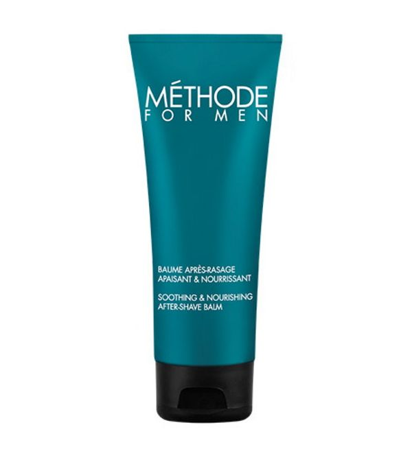 Methodé For Men Soothing & Nourirshing After Shave   100 ml