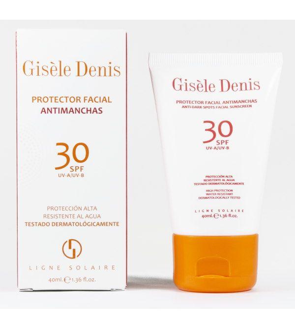 Protector Facial Antimanchas SPF 30 | 40 ml