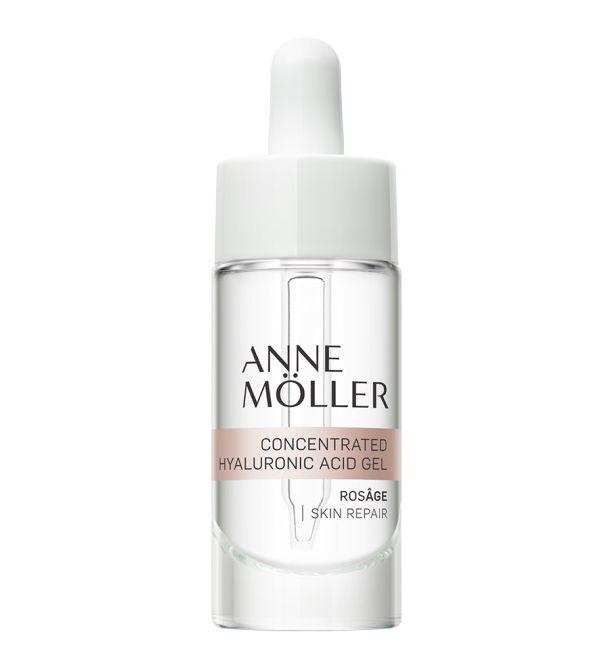 Concentrated Hyaluronic Acid Gel Rosâge Skin Repair
