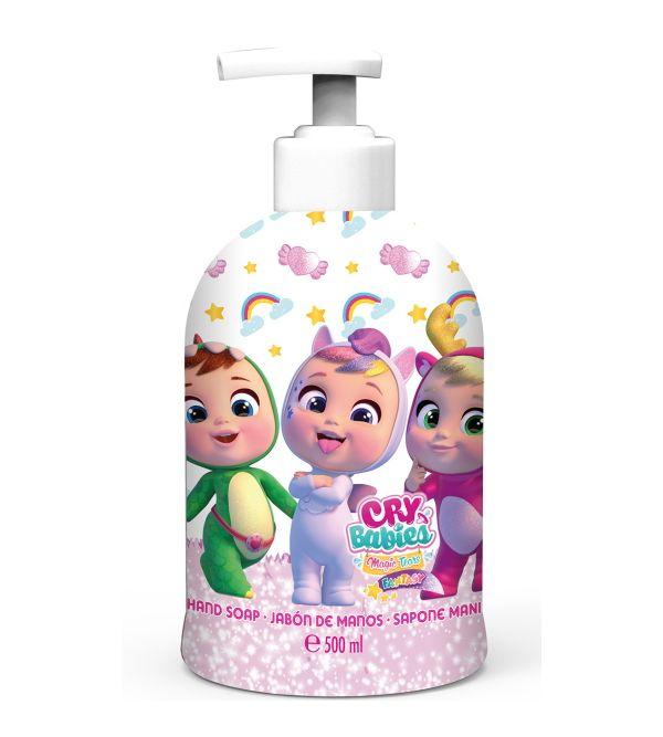Cry Babies Jabón de Manos   500 ml