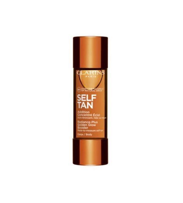 Self Tan Radiance-Plus Golden Glow Booster   30 ml