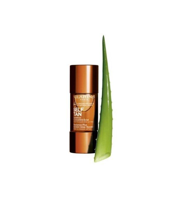 Self Tan Radiance-Plus Golden Glow Booster   15 ml