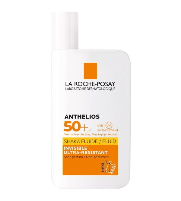 Anthelios Fluid Ultra SPF 50+ 50 ml | 50 ml