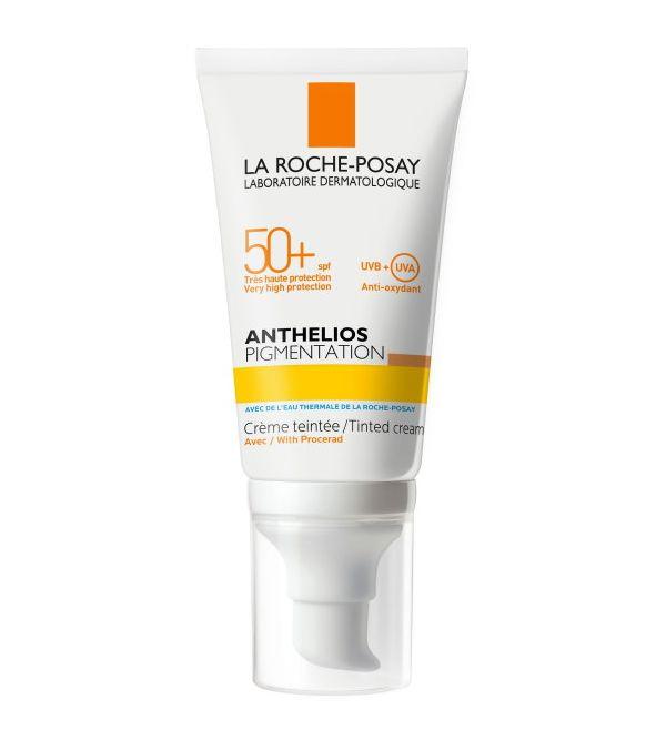 Anthelios Pigmentation SPF 50+ Tinted Cream | 50 ml