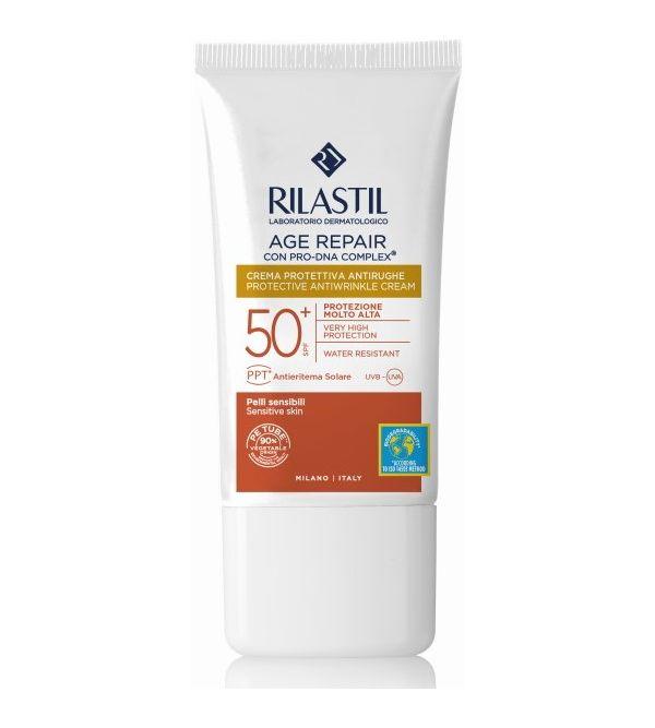 Sun System Age Repair SPF50+ | 40 ml