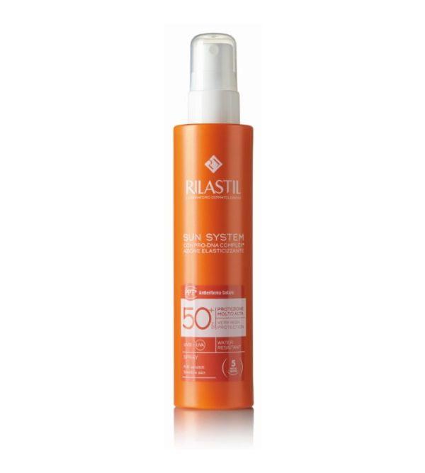 Sun System Spray Protección SPF 50+ | 200 ml