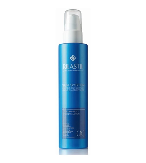 Sun System After Sun Lotion | 200 ml