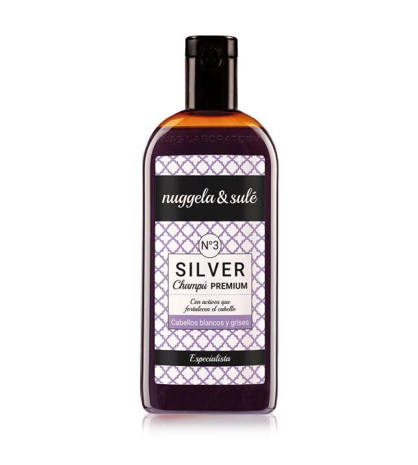 Champú Silver | 250 ml